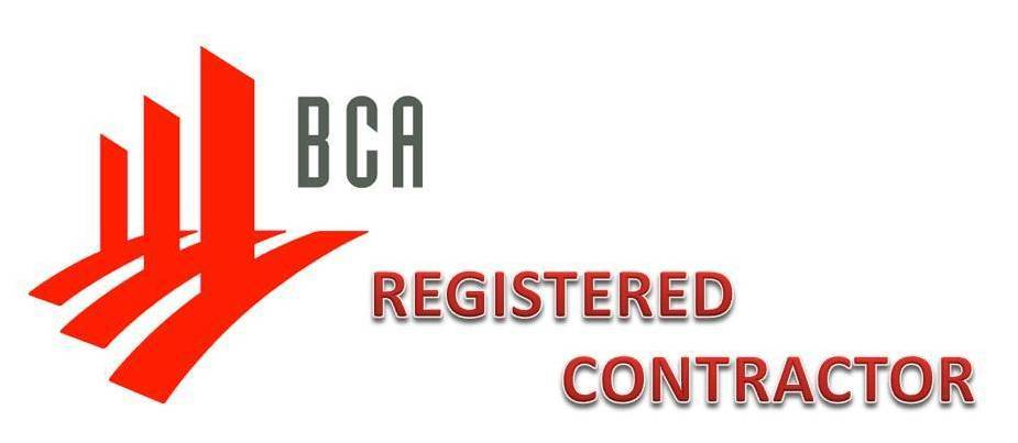 Autogate Singapore BCA Registered